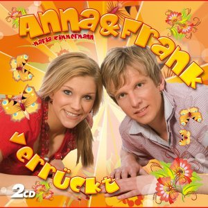 Anna-Maria Zimmermann & Frank 歌手頭像