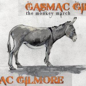 Gasmac Gilmore 歌手頭像