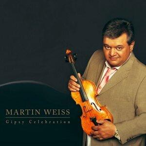 Martin Weiss 歌手頭像
