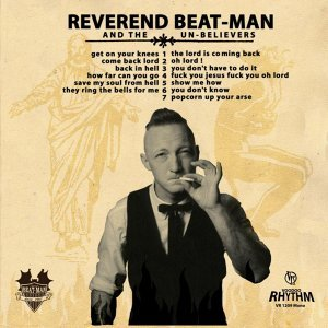 Reverend Beat-Man & The Un-Believers 歌手頭像