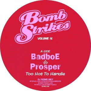 Badboe VS Prosper 歌手頭像