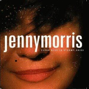 Jenny Morris 歌手頭像