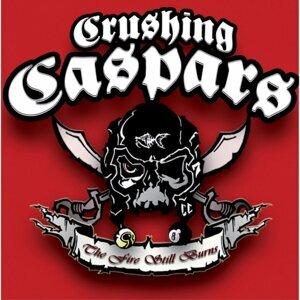 The Crushing Caspars 歌手頭像
