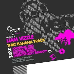 Liam Vizzle 歌手頭像