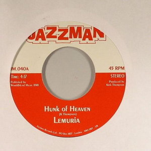 Lemuria / Terea 歌手頭像