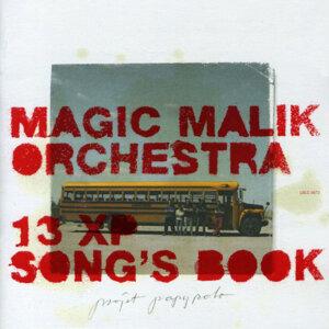 Magic Malik Orchestra 歌手頭像