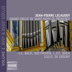 Jean-Pierre Lecaudey 歌手頭像