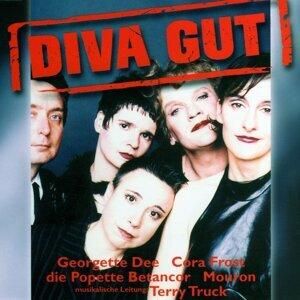 Georgette Dee, Cora Frost, die Popette Betancor, Mouron, Terry Truck 歌手頭像