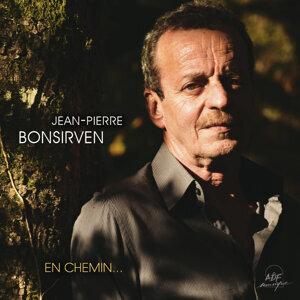 Jean-Pierre Bonsirven 歌手頭像