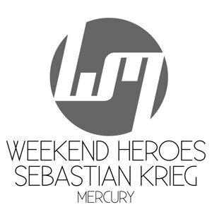 Weekend Heroes, Sebastian Krieg, Weekend Heroes, Sebastian Krieg 歌手頭像