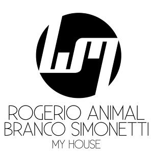 Rogerio Animal, Branco Simonetti, Rogerio Animal, Branco Simonetti 歌手頭像
