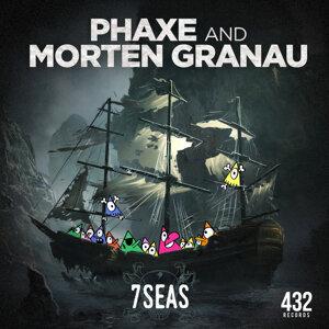 Phaxe, Morten Granau, Morten Granau, Phaxe 歌手頭像