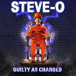 Steve-O 歌手頭像