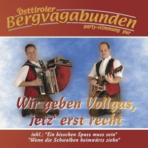 Osttiroler Bergvagabunden 歌手頭像