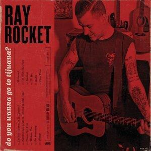 Ray Rocket 歌手頭像