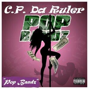 C.P. Da Ruler 歌手頭像