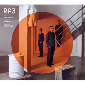 Rémi Panossian Trio 歌手頭像