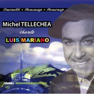 Michel Tellechea 歌手頭像