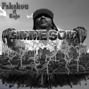 Fakekou 歌手頭像