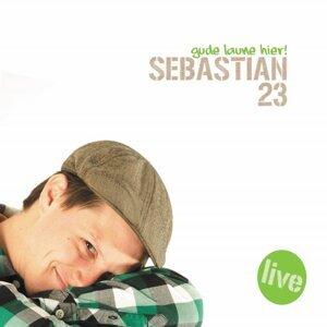 Sebastian 23 歌手頭像