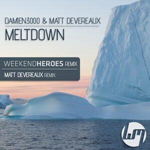 Matt Devereaux, Damien3000, Matt Devereaux, Damien3000 歌手頭像