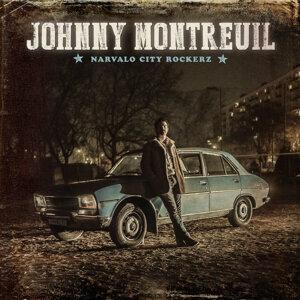 Johnny Montreuil 歌手頭像