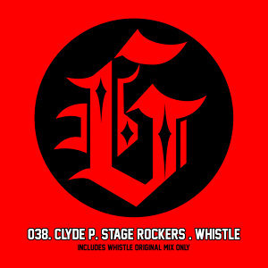 Clyde P & Stage Rockers, Stage Rockers, Clyde P 歌手頭像