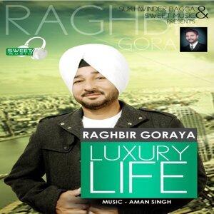 Sudesh Kumari, Raghbir Goraya 歌手頭像