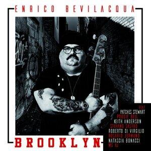 Enrico Bevilacqua 歌手頭像