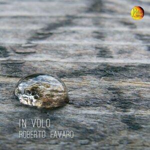 Roberto Favaro 歌手頭像
