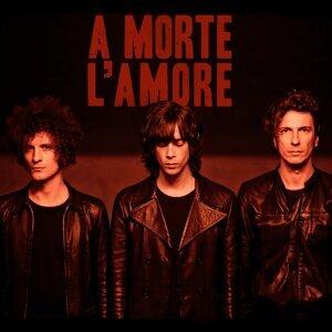 A Morte l'Amore 歌手頭像