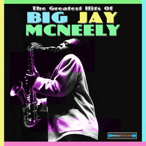 Big Jay McNeely 歌手頭像