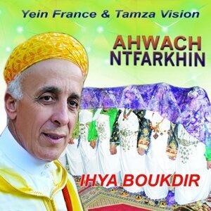 Ihya Bokdir, Ahwach Ntfarkhin 歌手頭像