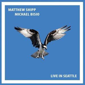 Matthew Shipp, Michael Bisio 歌手頭像