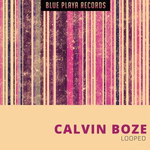 Calvin Boze 歌手頭像