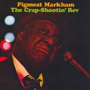 Pigmeat Markham 歌手頭像