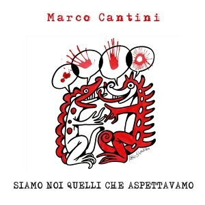 Marco Cantini 歌手頭像