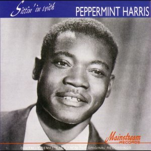 Peppermint Harris 歌手頭像