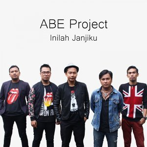 Abe Project 歌手頭像