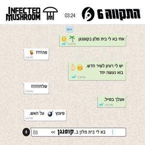 Hatikva 6, Infected Mushroom 歌手頭像