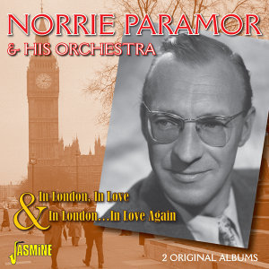 Norrie Paramor & His Orchestra 歌手頭像
