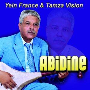 Abidine 歌手頭像