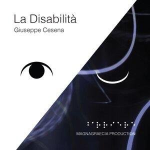Giuseppe Cesena 歌手頭像