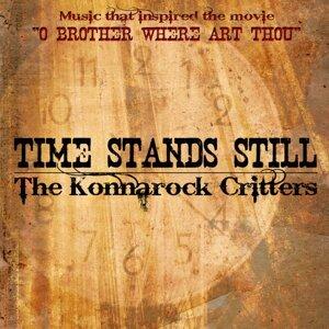 The Konnarock Critters 歌手頭像