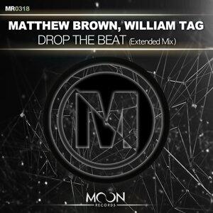 Matthew Brown, William Tag 歌手頭像