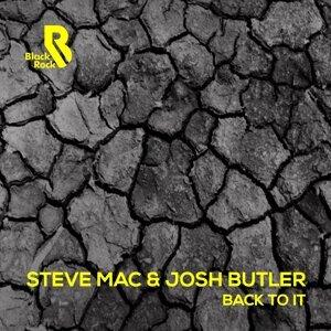 Steve Mac, Josh Butler, Steve Mac, Josh Butler 歌手頭像
