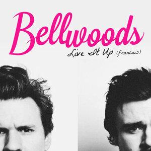 Bellwoods (feat. Odessa), Bellwoods, Odessa 歌手頭像