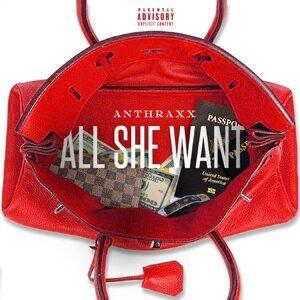 Anthraxx 歌手頭像
