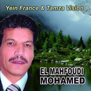 El Mahfoudi Mohamed 歌手頭像