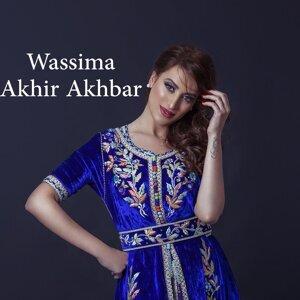 Wassima 歌手頭像
